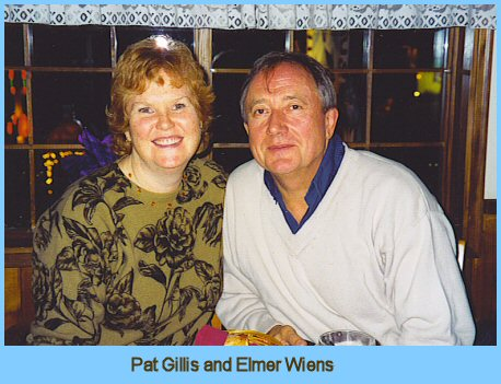 Pat and Elmer