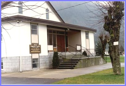 Yarrow Conference Mennonite Churchs