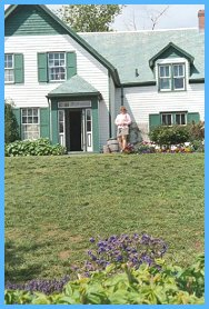 Green Gables Cottage